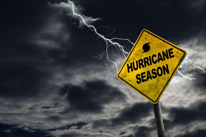 2021 Hurricane Season Forecast